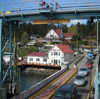 Orcas Island Ferry Landing